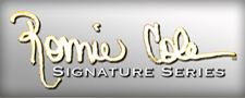 Ronnie Coleman Signature
