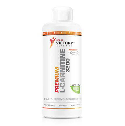 sport victory nutrition L-carnitine 500ml